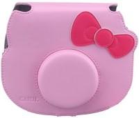 Caiul CA9031  Camera Bag(Pink)