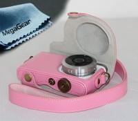MegaGear MG395  Camera Bag(Pink)