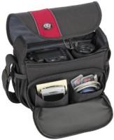TAMRAC 3442  Camera Bag(Black/Red)