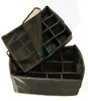 Pelican 1550-406-100  Camera Bag(Grey)