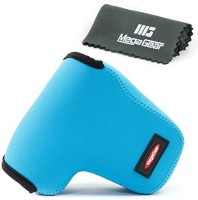 MegaGear MG081  Camera Bag(Blue)