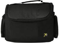 Big Mikes nikon SLR case  Camera Bag(Black)