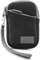 Accessory Genie GRFAGLV100BKEW  Camera Bag(Black)