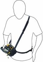 Mountainsmith 10-81065R-01  Camera Bag(Black)