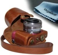 Megagear MG311  Camera Bag(Light Brown)