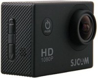 SJCAM SJ4000 170°A+ HD wide-angle lens, 6G lens Sports & Action Camera(Black)