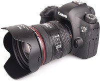 Canon EOS 6D DSLR Camera (Body only)(Black)