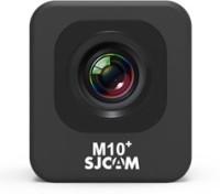 SJCAM SJ M10 WIFI PLUS 170   HD wide-angle fish-eye lens non deformable Sports & Action Camera(Black)