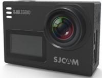SJCAM SJ6 LEGEND Adjustable Viewing Angle: 166� H= 120� V=89° Sports & Action Camera(Black)