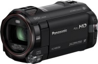 Panasonic HC-W850 Camcorder Camera(Black)