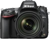 Nikon D610 DSLR Camera (Black Body Only)