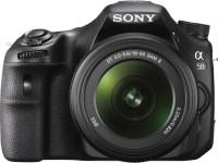 Sony SLT-A58K Body DSLR Camera (Body only)(Black)