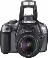 Canon EOS 1100D DSLR Camera (Body only)(Grey)