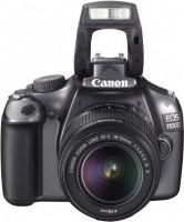 Canon EOS 1100D DSLR Camera (Body only)(Grey)