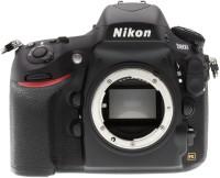 Nikon D800 DSLR Camera (Body only)(Black)