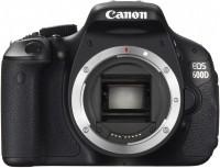 Canon EOS 600D DSLR Camera (Body only)(Black)