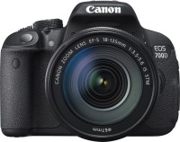 Canon EOS 700D DSLR Camera (Body only)(Black)