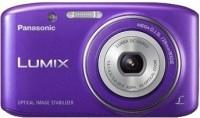 Panasonic DMC-S2(Violet)