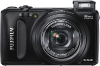 Fujifilm F660EXR Point & Shoot Camera(Black)