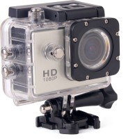 YourDeal SJ4KYDSIL Sports & Action Camera(Silver)