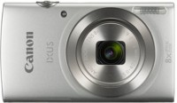 Canon IXUS 175 Point & Shoot Camera(Silver)