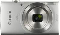 Canon IXUS 175 Point & Shoot Camera(Silver)