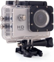 YourDeal SJ4KYDWHT Sports & Action Camera(White)