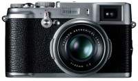 Fujifilm FinePix X100 Mirrorless Camera(Black)