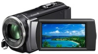 Sony HDR-CX200 Camcorder Camera
