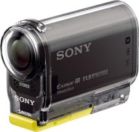 Sony Sports and Action Camera(11.9 MP)