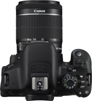 Canon EOS 700D DSLR Camera Body with Dual Lens: EF S18 - 55 mm IS II and EF  S55 - 250 mm IS II (16 GB SD Card + Camera Bag)