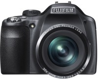 Fujifilm SL300 Point & Shoot Camera
