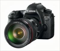 Canon DSLR Camera (Kit 24 - 105)(Black)