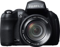 Fujifilm HS25EXR Point & Shoot Camera(Black)