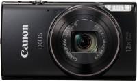 Canon IXUS 285 Point & Shoot Camera(Black)