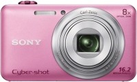 Sony DSC-WX60 Point & Shoot Camera(Pink)