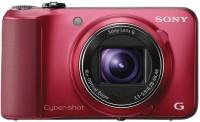 Sony DSC-HX10V Point & Shoot Camera(Red)