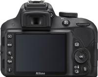 easyCover camera case for Nikon D3300 / D3400 | easyCover Camera ...