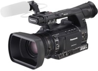 Panasonic AG-AC160AEN AVCCAM Video Camera Camcorder Camera(Black)