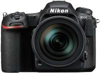 Nikon DSLR Camera 16-80 VR(Black)