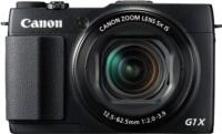 Canon G1X Mark II Point & Shoot Camera(Black)