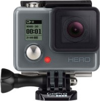 Gopro Hero Sports & Action Camera(Grey)