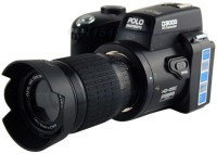 Dsantech DSLR Camera (Body only)(Black)