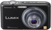Panasonic DMC-FH7 Point & Shoot Camera