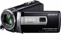 Sony HDR-PJ200E Camcorder Camera