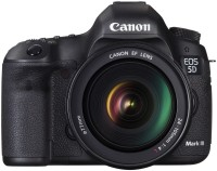 Canon EOS 5D Mark III DSLR Camera (Body Only)(Black)