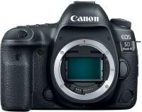 Canon 5D Mark IV DSLR Camera (Body only)(Black)