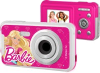 Barbie digital camera Body only Point & Shoot Camera(Pink)