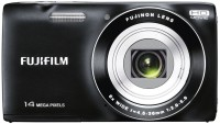 Fujifilm JZ100 Point & Shoot Camera(Black)