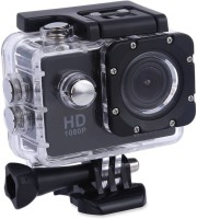 View Digimart Dm-Adventure HD Waterproof Mini Sports & Action Camera(Black) Camera Price Online(Digimart)